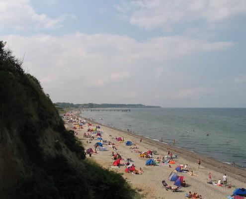Strand von Rerik